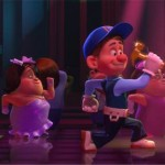 WRECK-IT RALPH, New Trailer!