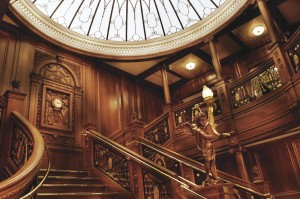 The Titanic Museum, Most Interesting Experience #Brandcation