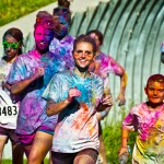 Color in Motion 5k is coming to Dallas!  Ticket Giveaway!