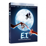 E.T. on Blu-ray!