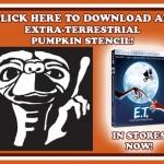 How to Carve an E.T. Pumpkin!