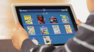 Storia New Educational App from Scholastic! First 5 books for Free!