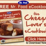 The Cheese Lover's FREE eCookbook!