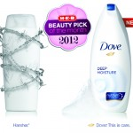 Dove Deep Moisture Body Wash Review and #GIVEAWAY #HEBBEAUTY