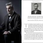 LINCOLN Free Interactive iPad Book!