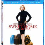 Sweet Home Alabama on Blu-ray, 10 Year Anniversary #Review