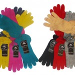 FRAAS Tech Gloves, Toasty and Connected! Gift Idea