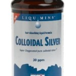 Staying Healthy with Colloidal Silver
