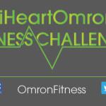 Omron Fitness Challenge, Week 2 Results! #iheartOmron #Mamavation