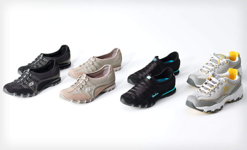 skechers shoes for women price list