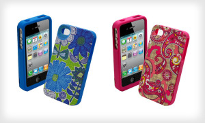 Vera Bradley iPhone Case 4/4S #Deal #Groupon