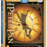 Peter Pan Diamond Edition is now available on Blu-ray/DVD Combo Pack!