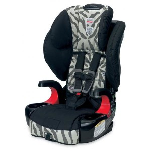 Car Seats Sure Have Changed!