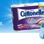 Cottonelle, Dry or Wet?  #Spon Enter to Win a $10,000 Bathroom Makeover!