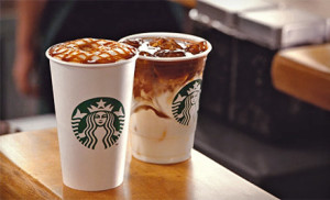 $5 for a $10 Starbucks Card eGift