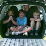 Family Friendly Features to Consider When Purchasing Your Next Vehicle