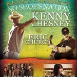 Want to Win Tickets for the Kenny Chesney Concert on May 11 at Cowboys Stadium? #Giveaway