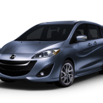 The Mazda5, Perfect for Parents!