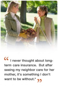 Do I Need Long Term Care Insurance? #GenworthUSA