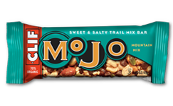 June 9th is National Get Outdoors Day! CLIF Mojo Bar #Giveaway