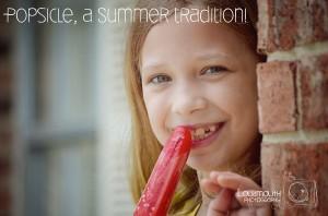 Mama, it's Hot Outside! #Popsicle #Ambassador #Giveaway