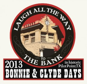 4th Annual Bonnie and Clyde Days