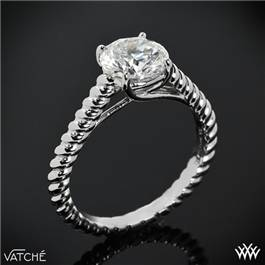 Getting a Little Fancy in My Old Age, Vatche Rings