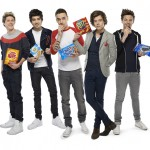 Nabisco and One Direction (insert the sounds of young girls screaming here) #Giveaway #1D #OneDirection