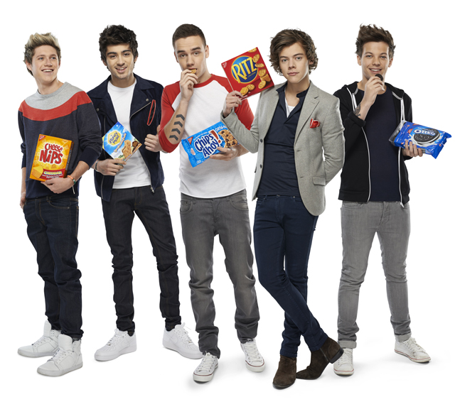one direction concert giveaways