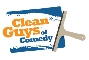 CLEAN GUYS OF COMEDY TOUR Ticket #Giveaway for Lewisville, Texas!