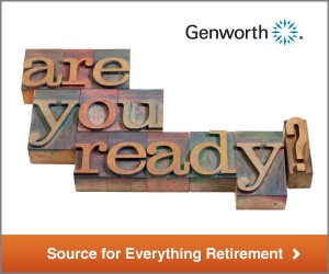 Can We Retire Yet? #GENWORTHUSA