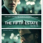 The Fifth Estate #FifthEstate