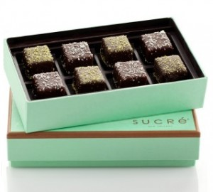 Oh My, That is Tasty!  Sucré Review and #Giveaway