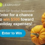 Enter to Win $500!