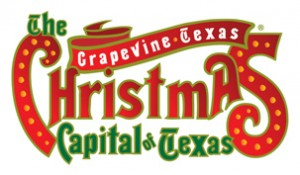 See Grapevine Transform into The Christmas Capital of Texas!