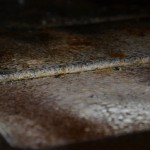 Easy-Off Fume Free Vs. The Used Oven #easyoff