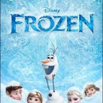 Disney's Frozen arrives on Blu-ray Combo Pack on March 18th!