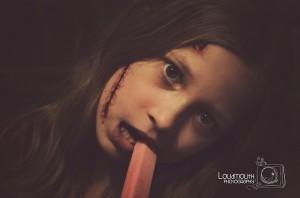 Zombies LOVE Popsicle! #POPSICLE #AMBASSADOR