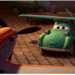 Disney Planes!  Activities!