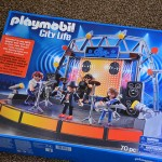Playmobil PopStars Great for Christmas!  Review and Giveaway!  #Giveaway