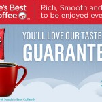 Seattle's Best Coffee Coupon Offer