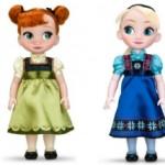 The 5 BEST Christmas Gifts from Disney Frozen!  #DisneyFrozenEvent