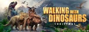 WALKING WITH DINOSAURS #WalkingWithDinosaurs