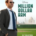 Disney's MILLION DOLLAR ARM Pitching Congest Offers a Chance to Win $1 Million!!!