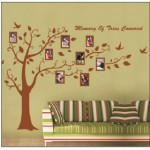 Birch Tree Wall Decals Bring Nature Into Home