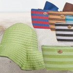 Protect Yourself From the Sun in Style with a Cappelli Straworld Tote & Hat Combo!