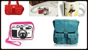 Gifts for the Female Photographer in Your Life (Me)