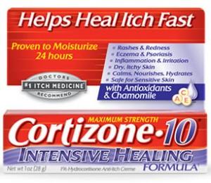 Kick That Summer Itch with Cortizone-10! #Cortizone10 #MC #sponsored