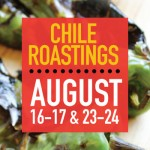 August is Hatch Chile Month #HatchChileFest #MarketStreetTX #Spon