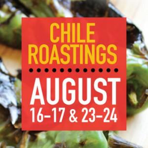 August is Hatch Chile Month #HatchChileFest #MarketStreetTX #Spon
